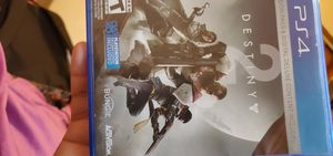 Destiny2, Horizon Zero Dawn, COD WW2 for Sale in Chicago, IL
