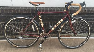 Like new 2010 Masi Speciale Randonneur touring road bike for Sale in Portland, OR