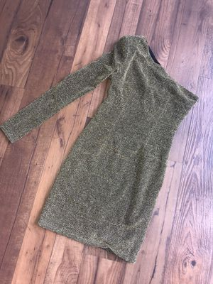 Gold Dress for Sale in Austin, TX