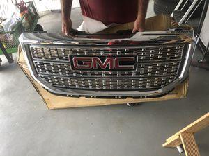 2018 GMC Denali Front Bumper OEM for Sale in Delray Beach, FL