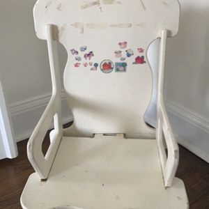 Children's Rocking Chair for Sale in Rye, NY