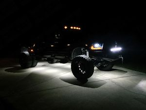 LED lights for Sale in Bakersfield, CA