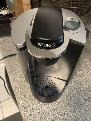 Keurig Coffee Machine for Sale in Fort Lauderdale, FL
