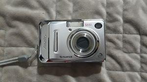 Fujifilm Finepix A500 5MP Digital Camera with 3x Optical Zoom for Sale in Phoenix, AZ
