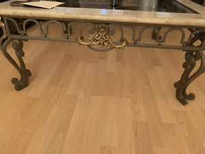 Coffee table & end tables for Sale in Berkeley Township, NJ