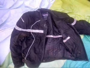 Tourmaster Protective Motorcycle Jacket for Sale in Salt Lake City, UT
