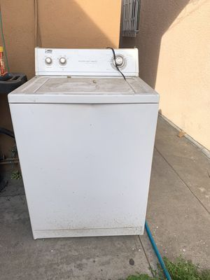 FREE WASHER PICK UP for Sale in Lynwood, CA