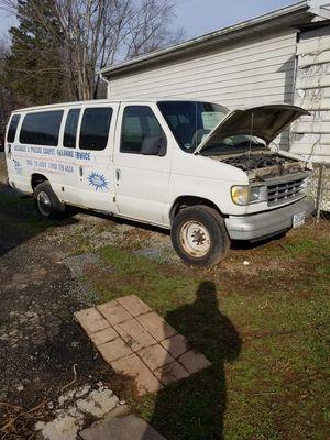 1994 Ford Econoline. Para partes for Sale in Manassas Park, VA