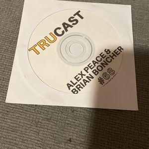 TRUCAST #68 Alex Peace And Brian Boncher for Sale in San Diego, CA