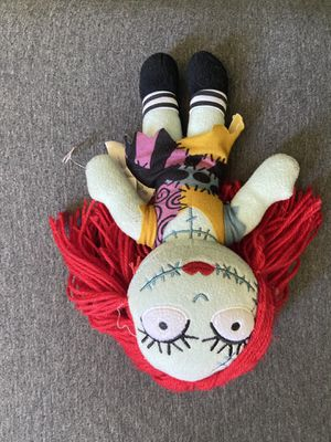 Nightmare before Christmas sally for Sale in Los Angeles, CA