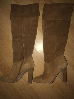 Aldo Suede Boots for Sale in Philadelphia, PA