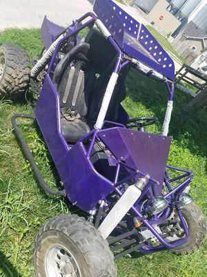 800cc joyner sand viper 4 speed manual w/ reverse for Sale in EXCELSIOR EST, MO