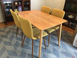 Table and Chairs for Sale in Washington, DC