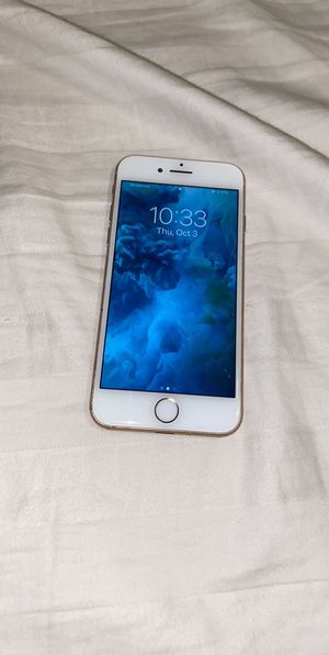 apple Iphone 8 for Sale in San Antonio, TX