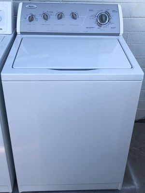 Washer free delivery in certain areas and 3 months warranty for Sale in Glendale, AZ