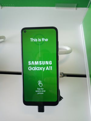 Samsung galaxy A11 for Sale in San Angelo, TX
