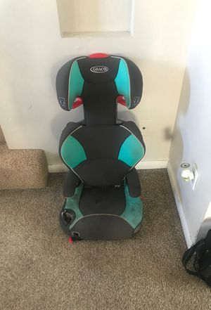 Graco convertible car seat for Sale in Cleveland, OH