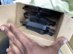 Brake pads, rotors & sensors (front & rear) for Sale in Hampton, VA