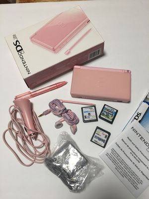 Nintendo DS LITE for Sale in Henderson, KY