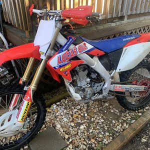 Crf250 for Sale in Upper Marlboro, MD