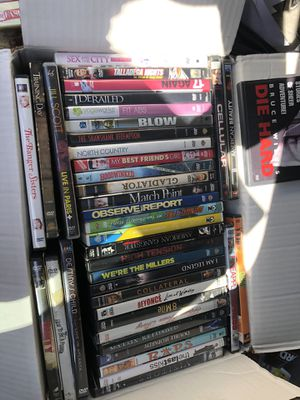 DVD lot for Sale in Tampa, FL