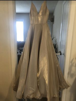Prom Dress, Size 0 for Sale in Hope Mills, NC