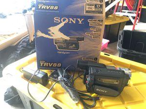 Sonny Hi8 Handycam for Sale in Vancouver, WA