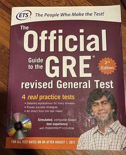 GRE Book for Sale in Orlando,  FL