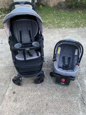 Graco travel system for Sale in Houston, TX