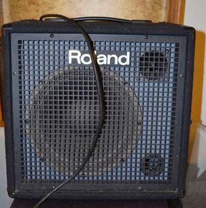 ROLAND Stereo Mixing keyboard Amplifier KC-300 USA for Sale in Phoenix, AZ