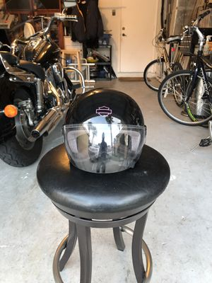 Female motorcycle helmet for Sale in Boca Raton, FL