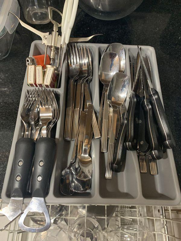 Kitchen Tools - complete kit !