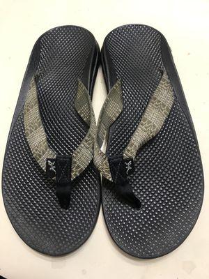 Men Chaco sandals size 8 for Sale in Dallas, TX