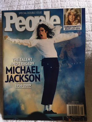 People Magazine Special Double Issue for Sale in Portland, OR