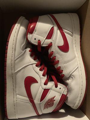 Nike Air Jordan's for Sale in Riverview, FL