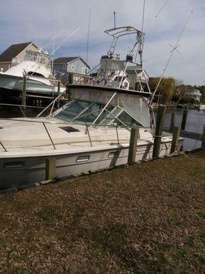 1986 Tierra fishing boat for Sale in Suffolk, VA