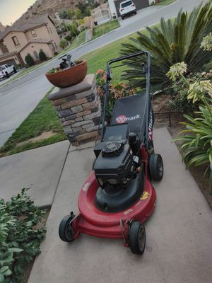 Exmark 26in commercial self propelled lawn mower with clutch for Sale in Riverside, CA