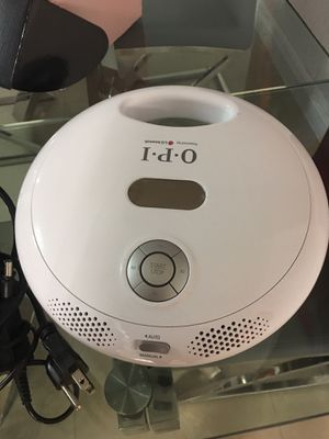 Opi nail dryer for Sale in Hialeah, FL