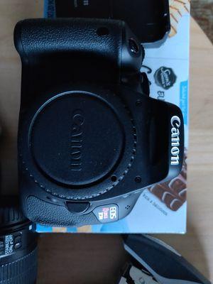 Canon camera for Sale in Braintree, MA