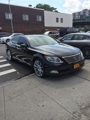 2008 Lexus LS 460 for Sale in New York, NY