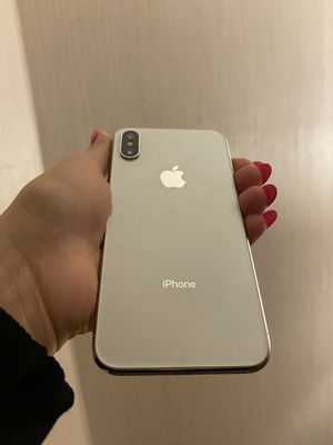 Apple iPhone 10 for Sale in Los Angeles, CA