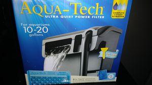 Aquarium filter for Sale in Phoenix, AZ