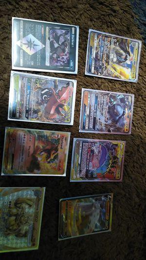 Mint condition pokemon cards for Sale in Pittsburgh, PA