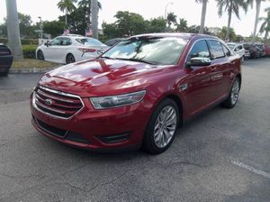 2015 Ford Taurus $500 down. horrible Credit ? Recent repo? No problem. I can get you going today.. contact me now for Sale in Plantation, FL