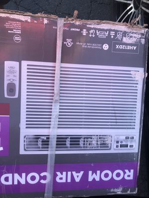 Room air conditioner GE for Sale in San Jose, CA
