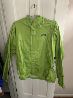 Men's Patagonia shell jacket for Sale in Livonia, MI