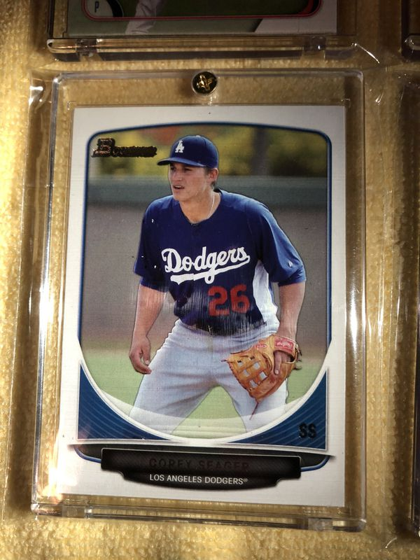 Dodgers, Corey Seager, walker Buehler, julio Urias More great for christmas