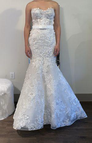 NEW Rivini Wedding Dress for Sale in San Antonio, TX
