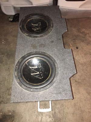 Speakers for Sale in Houston, TX