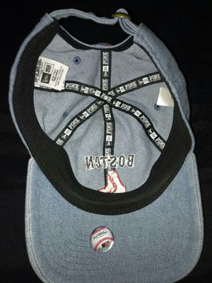 Boston Red Sox hat for Sale in Houston, TX